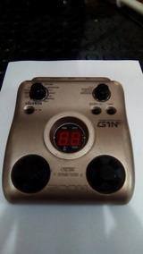 G1 Next Zoom Pedaleira Guitarra+ Fonte/manual(usada)cod 099
