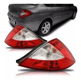 Lanterna Traseira Chery Cielo Sedan 2010 2011 2012 2013