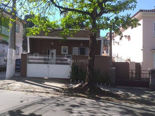 Imagem 1 de 6 de Linda Casa No Fonseca - Ca20609
