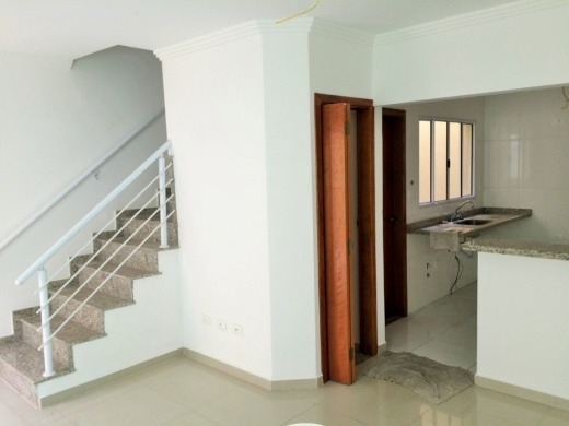 Venda Sobrado Em Condomínio São Paulo Brasil - 61