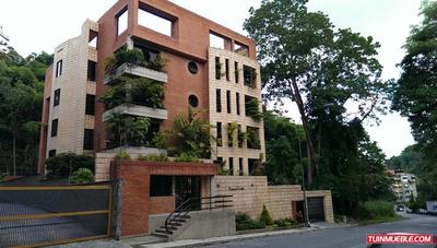Apartamentos En Alquiler. Los Palos Grandes. Global Cc