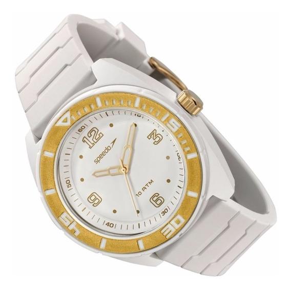 Relógio Speedo Feminino - Branco - 65072l0evnp1