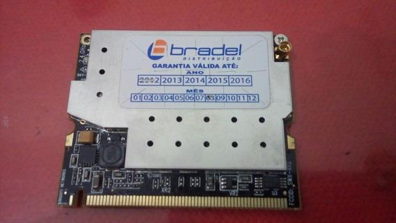 Cartão R52 Mikrotik Cartão R52 Para Routerboard