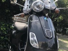 Vespa Lx150 - 2013