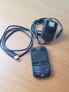 Celular Blackberry Curve 9300 - Funcionando