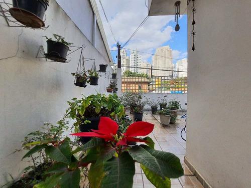 Sobrado Com 4 Dorms, Parque Da Lapa, São Paulo - R$ 949 Mil, Cod: 5624 - V5624