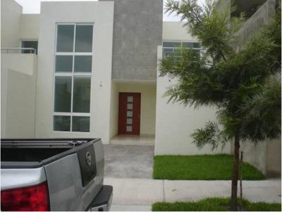 Casa Sola En Renta Coto Real Hacienda