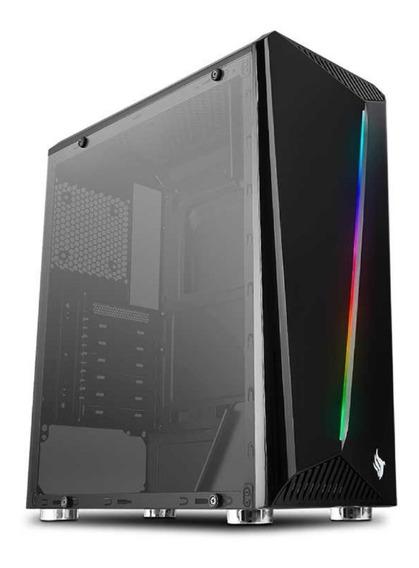 Pc Gamer - I3 9100f - Rx570 4gb - 8gb - 1tb - Novo