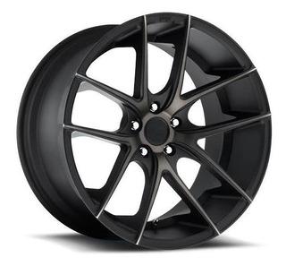 Rines Niche Targa M129 19x8.5/9.5 Progresivos Audi Seat Vw