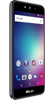 Celulares Blu Grand M Android 6.0 Quad Core 8gb 5 Pulgadas