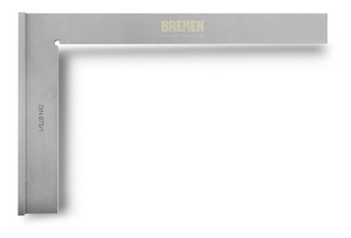 Escuadra Con Sombrero 150x100mm Precision Din875/1 Bremen®