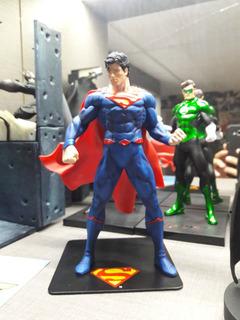 Kotobukiya Dc Comics Superman Rebirth Artfx+ Statue -asgard
