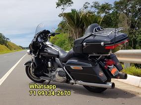 Oportunidade, Harley Davidson Ultra