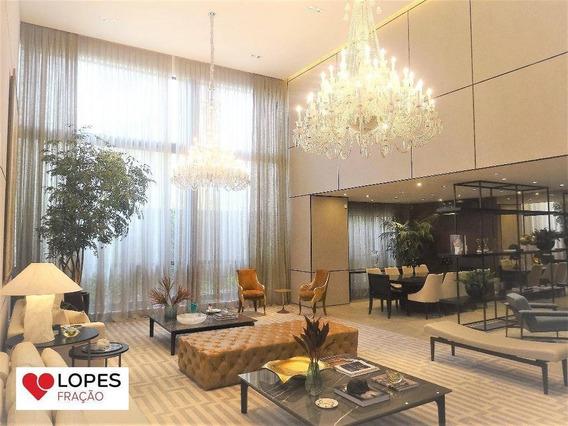 Apartamento De Luxo Na Vila Olímpia - Ap1274