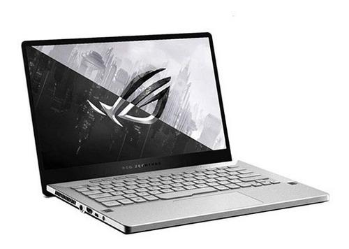 Laptop Asus Rog Zephyrus G14 Ga401-br9n6 Gaming Amd Ryzen 9
