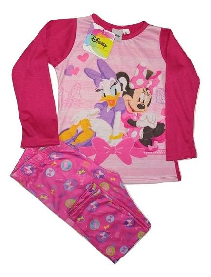 Pijamas Nene Nena Disney De Niños Original