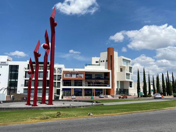 Business Center En Renta En Lomas Del Tec, San Luis Potosi