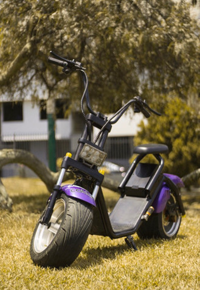 Motos Scooter Electricas Cattini - Katari