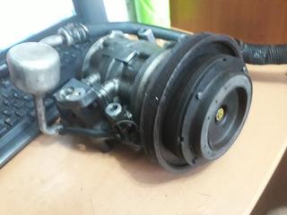 Compresor Del Aire Acondicionado Corolla 99/02 Original