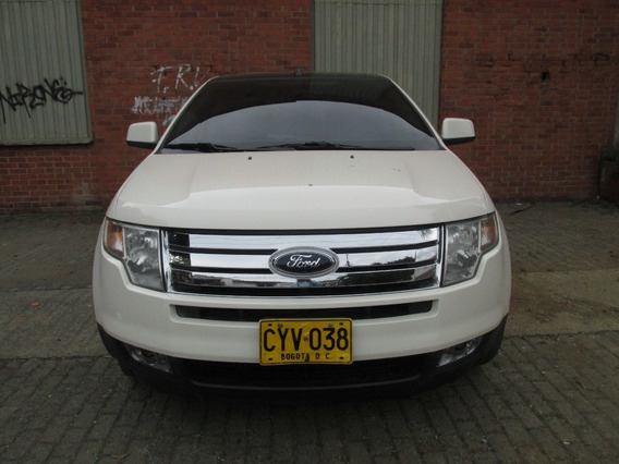 Ford Edge V6 Selawd Bell Ford