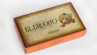 Juego De Mesa El Erudito De Maldon