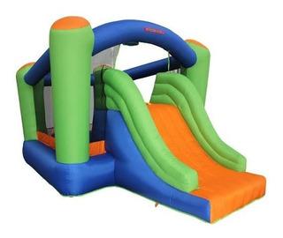 Brincolin Inflables Para Exterior C/bomba My1st Jump N Play