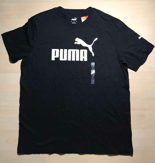 Conmemorativo dirección Calma  Camiseta Puma 100% Original Talla L Traída De Usa | Mercado Libre