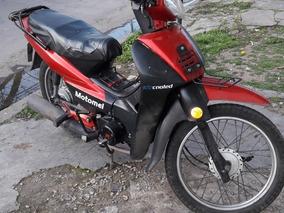 Motomel Motomel Px 110