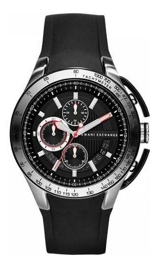 Relógio Armani Exchange Masculino Ax1400/8pn Original Barato
