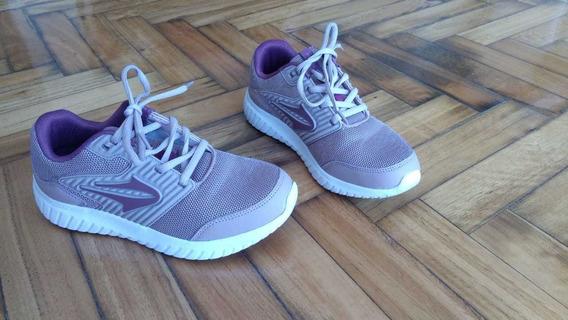 Zapatillas Deportivas Topper Mujer