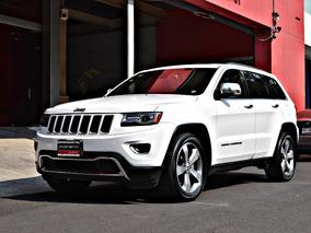 Jeep Grand Cherokee Limited 2014 Blindada Nivel 3