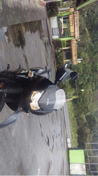 Moto Klr 650