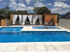 ***cabañas Villa General Belgrano - En La Cima Del Cerro***