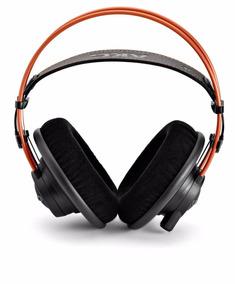 Fone De Ouvido Akg K712 Pro Auriculares De Masterização