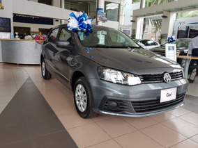Volkswagen Gol 1.6 Sedan Trendline Mt 4 P 2018