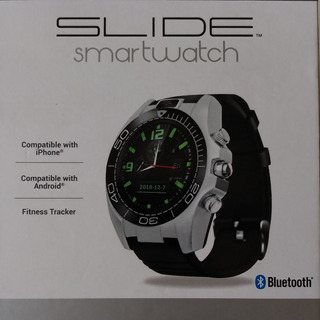 Smartwatch Slide Sw-400-sl