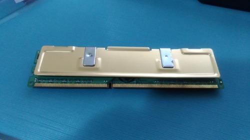 Memória Ram Ddr3 Kingston 2gb 1333 Mhz C/ Dissipador Gamer