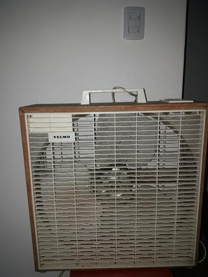 Ventilador Antiguo Marca Yelmo