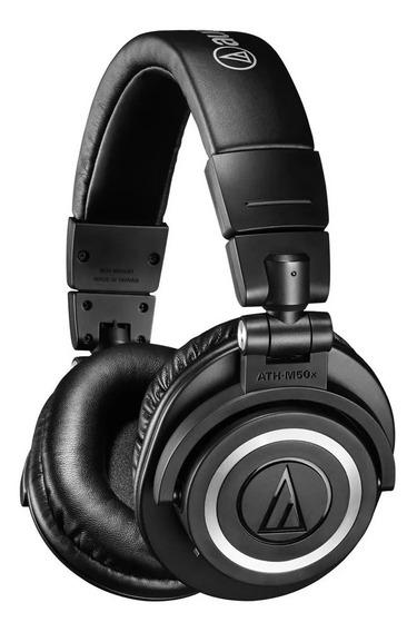 Fone Audio Technica Ath-m50xbt Bluetooth