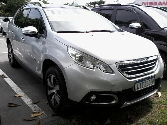 Peugeot 2008 Griffe Thpm