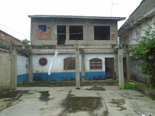 Imagem 1 de 14 de Casa À Venda 4 Dormitórios