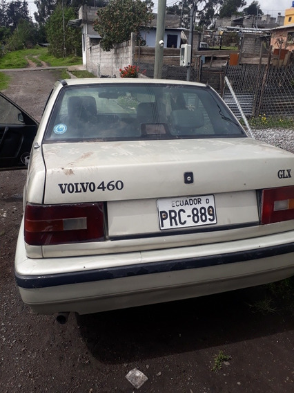 Volvo 460 2.0 Manual Gle