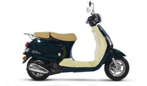 Motomel Strato Euro 150 18cta$ 11.865 Mroma ( Alpino )