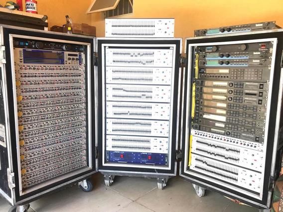 Raque De Periférico Yamaha Klark-teknik Lexicon