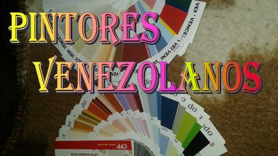 Pintores Venezolanos, 927757052 (whatsapp 927791346)