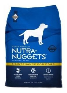 Nutranuggets Mantenimiento Perros 15kg