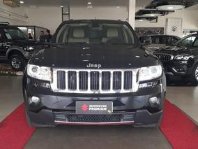 Jeep Grand Cherokee 3.6 Ltd 4x4 V6 24v Gasolina 4p Aut