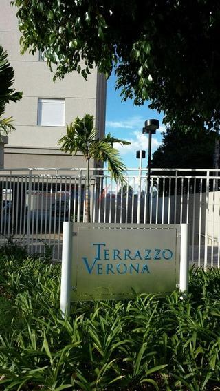 Apartamento À Venda Em Parque Industrial - Ap268904