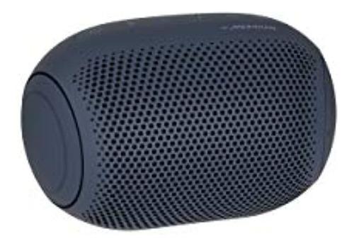 Imagen 1 de 5 de LG Pl2 Xboom Go Altavoz Inalambrico Bluetooth Para Fiestas