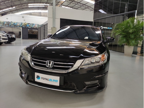 Honda Accord 2015 3.5 V6 Ex 4p